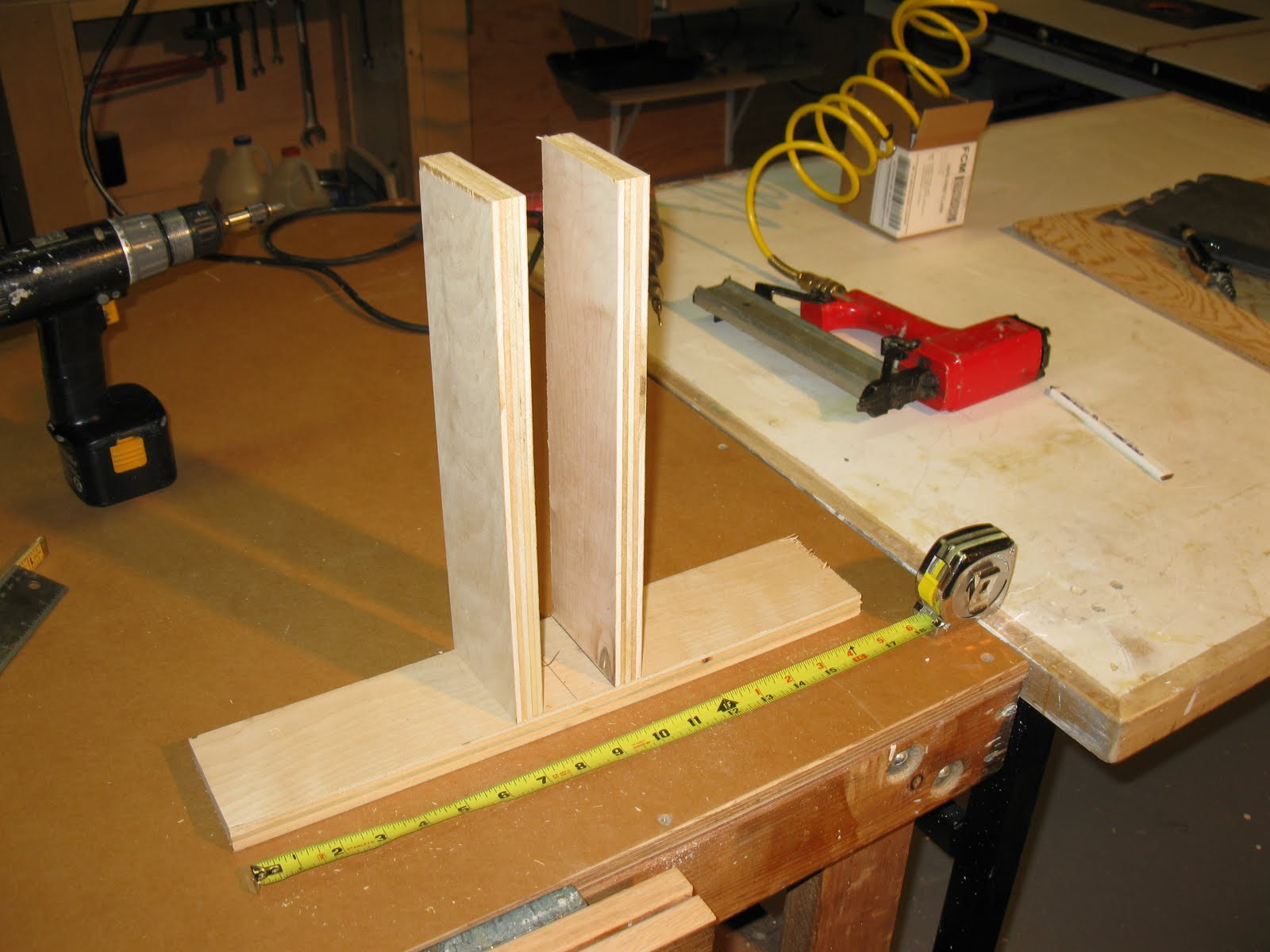 Making And Using A Door Buck & Making And Using A Door Buck - A Concord Carpenter Pezcame.Com