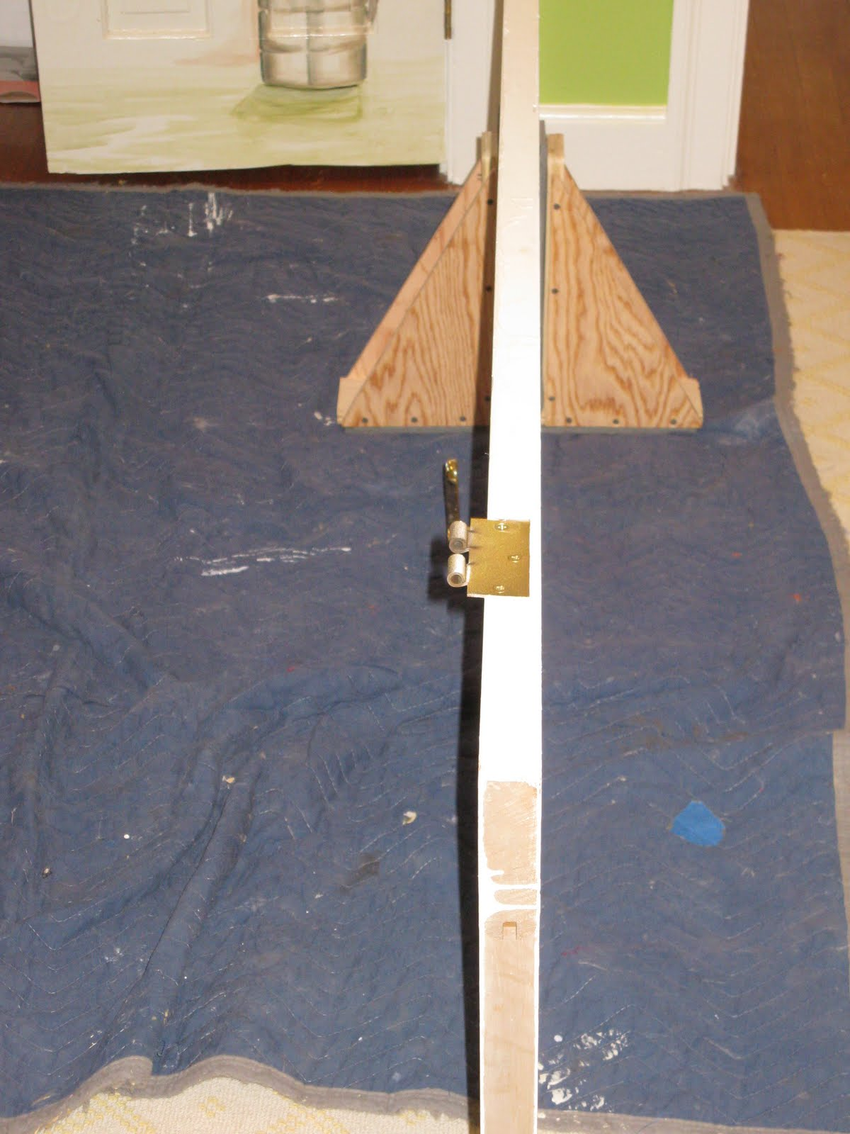 Making And Using A Door Buck A Concord Carpenter