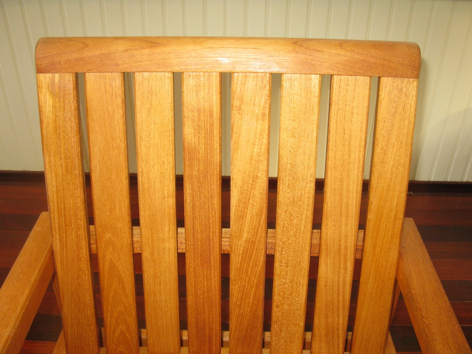 How To Clean Teak Furniture Mold Shine Your Light