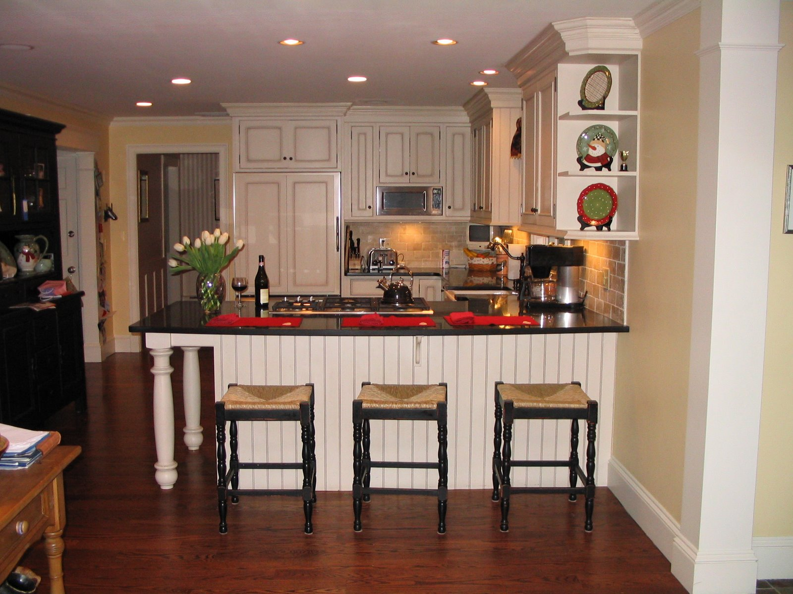 Kitchen Remodeling Tips A Concord Carpenter - Kitchen remodelling tips