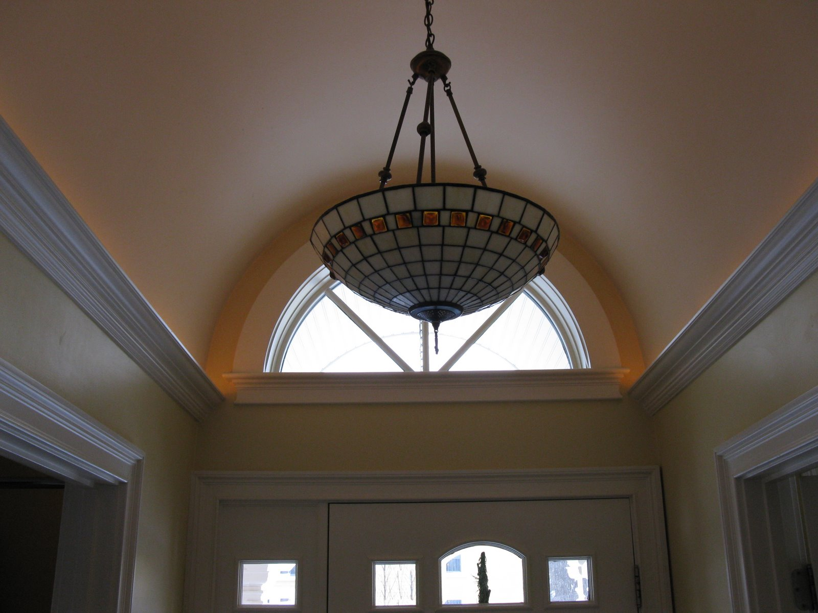 Tips On Installing Crown Molding Lighting - A Concord Carpenter