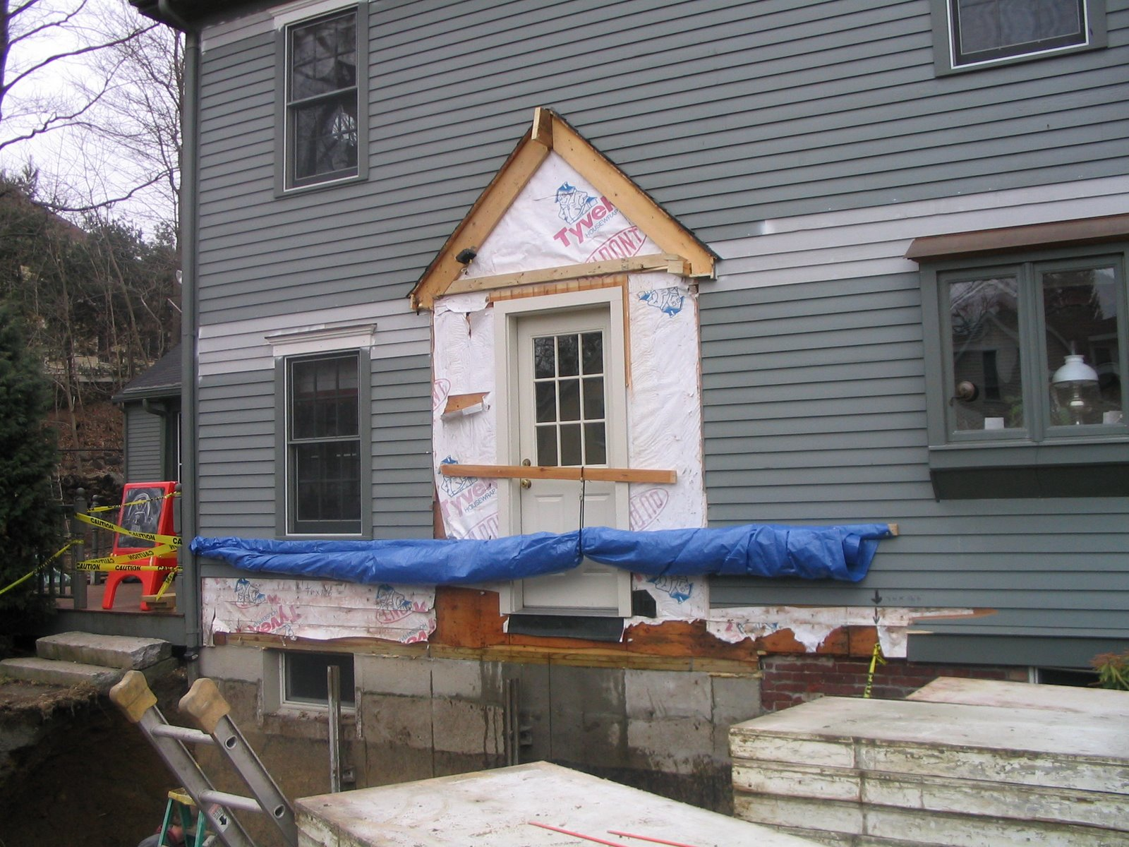Is Your Job Site Safe A Concord Carpenter