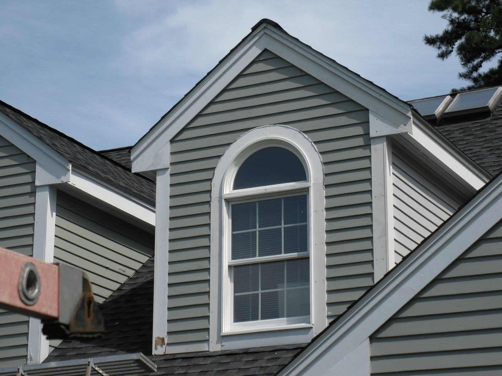 Exterior Trim Exterior Vinyl Window Trim Vinyl Cladding Central Coast Young Exterior Trim 100