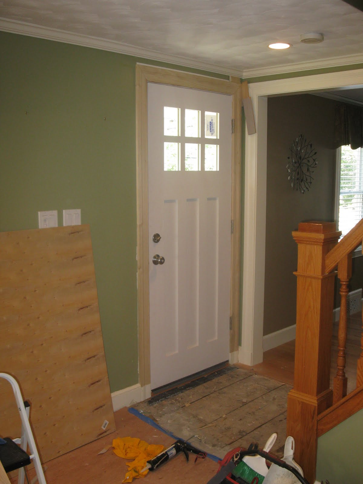 Door Replacement A Concord Carpenter