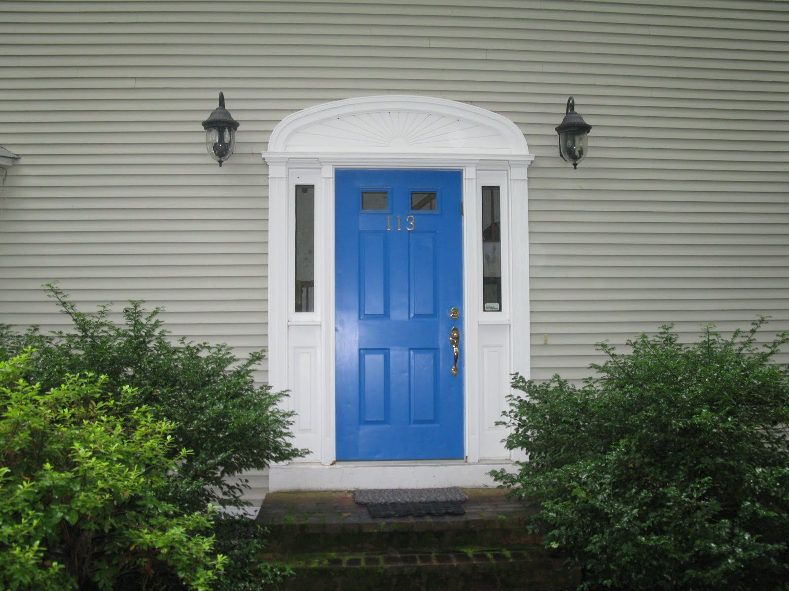 Replacing A Front Entry Door A Concord Carpenter