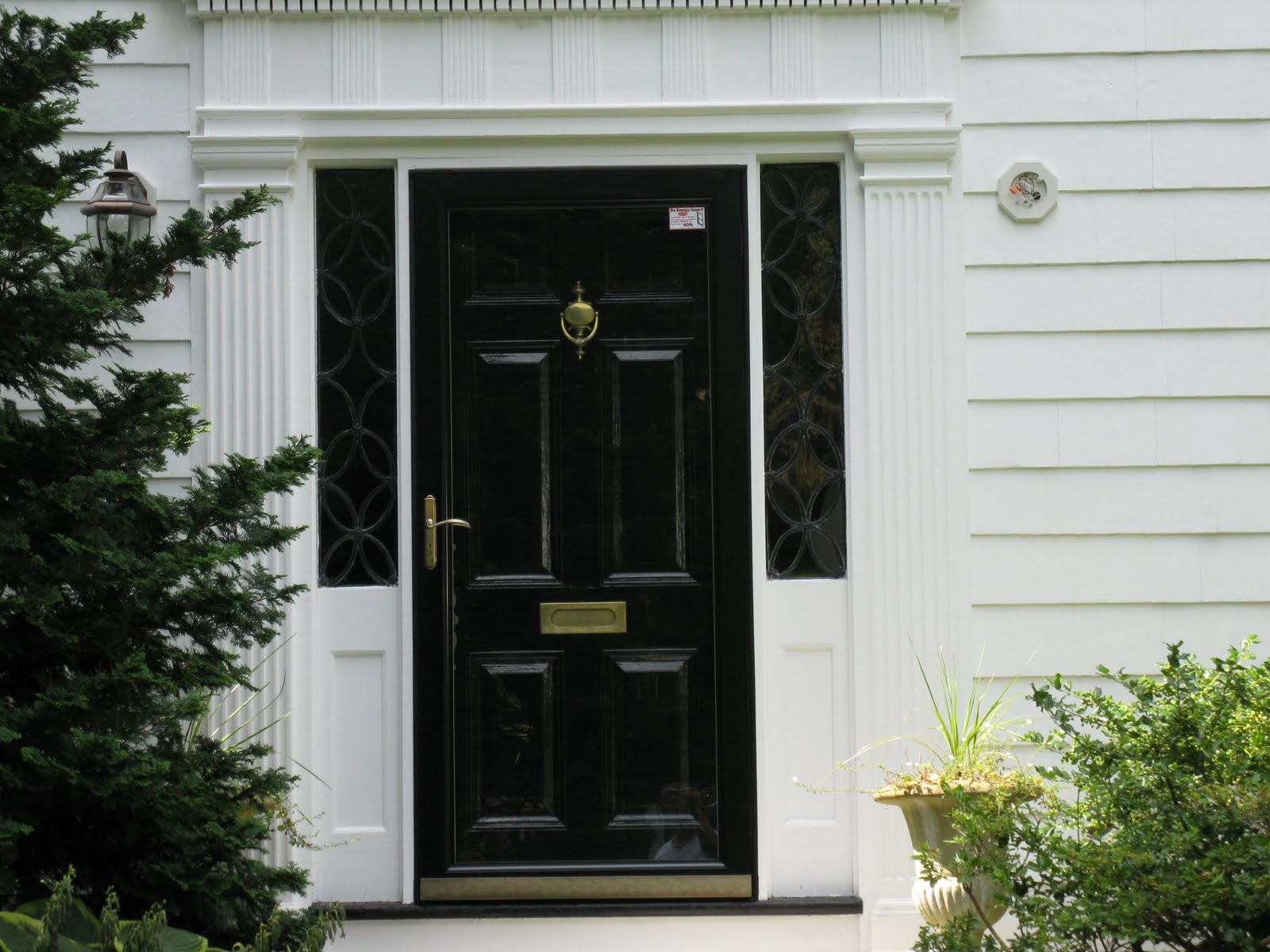 Choosing A Storm Door Style A Concord Carpenter