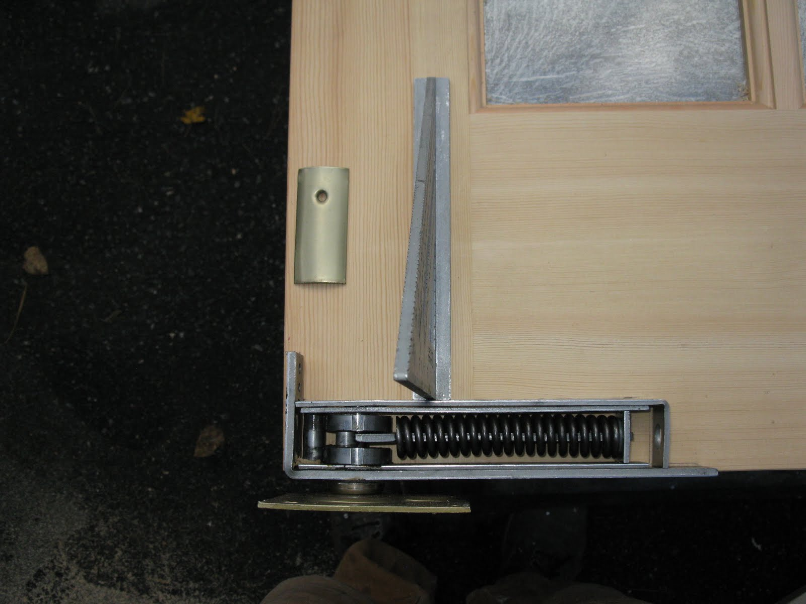 Installing A Swinging Butler Door & Installing A Swinging Butler Door - Page 2 of 2 - A Concord Carpenter pezcame.com