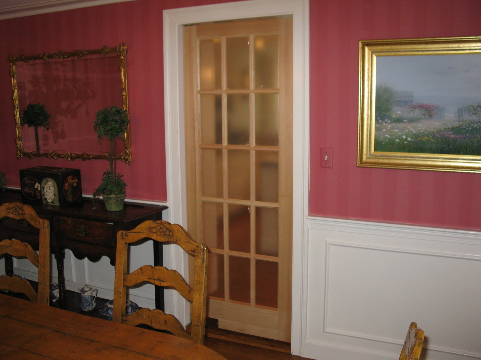 New ... & Installing A Swinging Butler Door - Page 2 of 2 - A Concord Carpenter