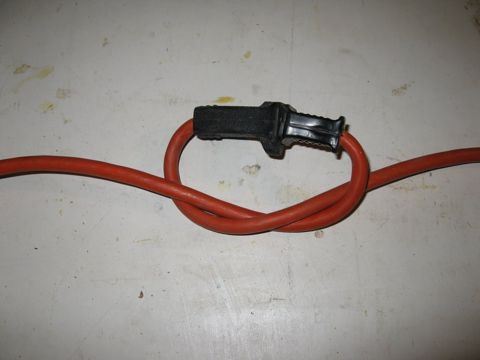 Power Tool Cord : Power tool cord tip a concord carpenter