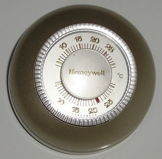 Save Energy With A Programmable Thermostats