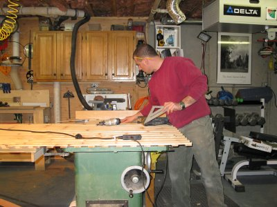 Carpentry Services In And Around Concord Massachusetts