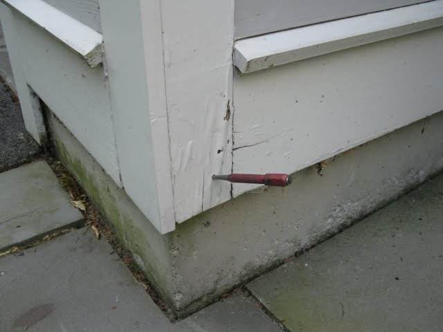 How To Repair Exterior Trim A Concord Carpenter