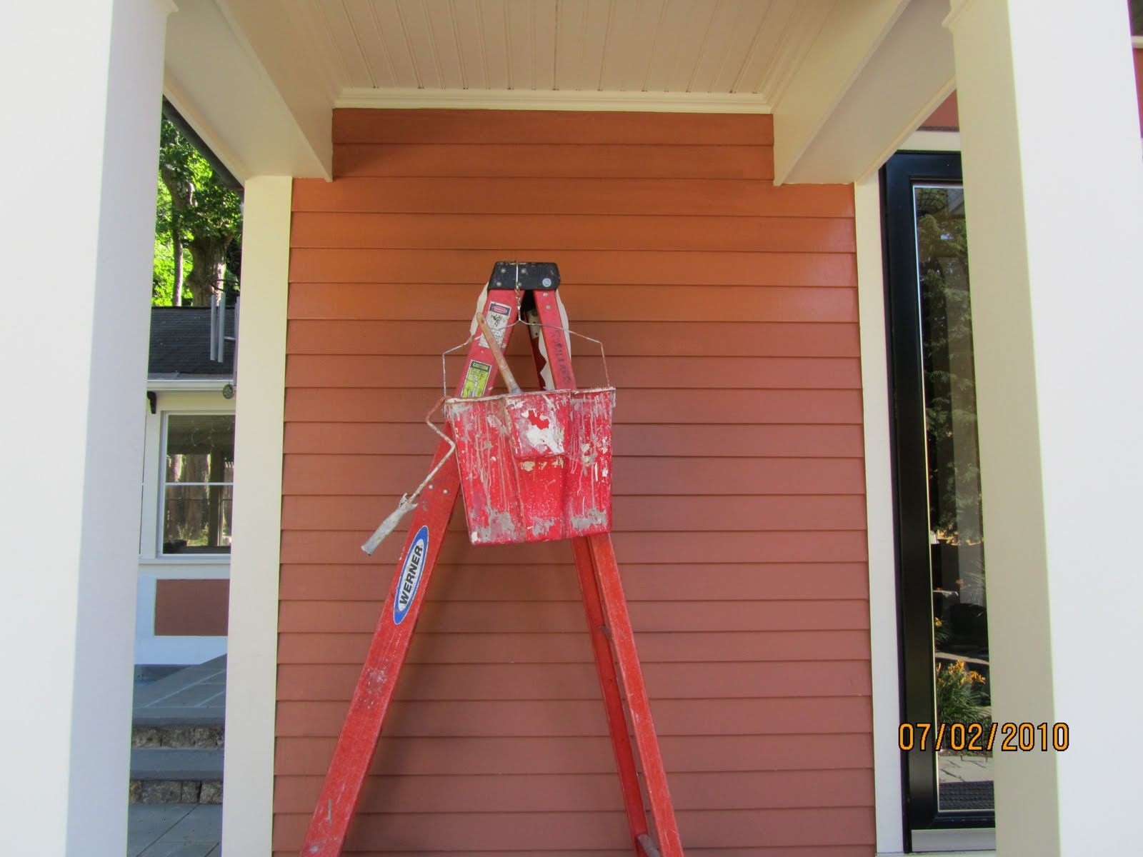 Tips For Painting Clapboard Siding A Concord Carpenter