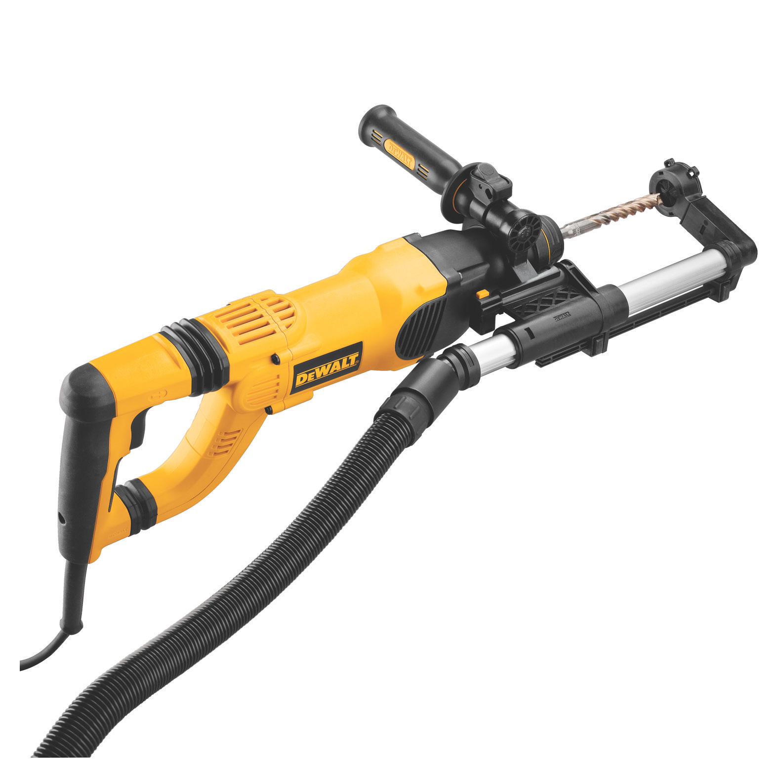 Dewalt Dust Extraction Systems A Concord Carpenter