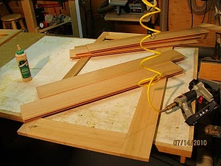 How To Build A Diagonal Door