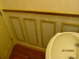 How To Install Astragal Wall Molding A Concord Carpenter