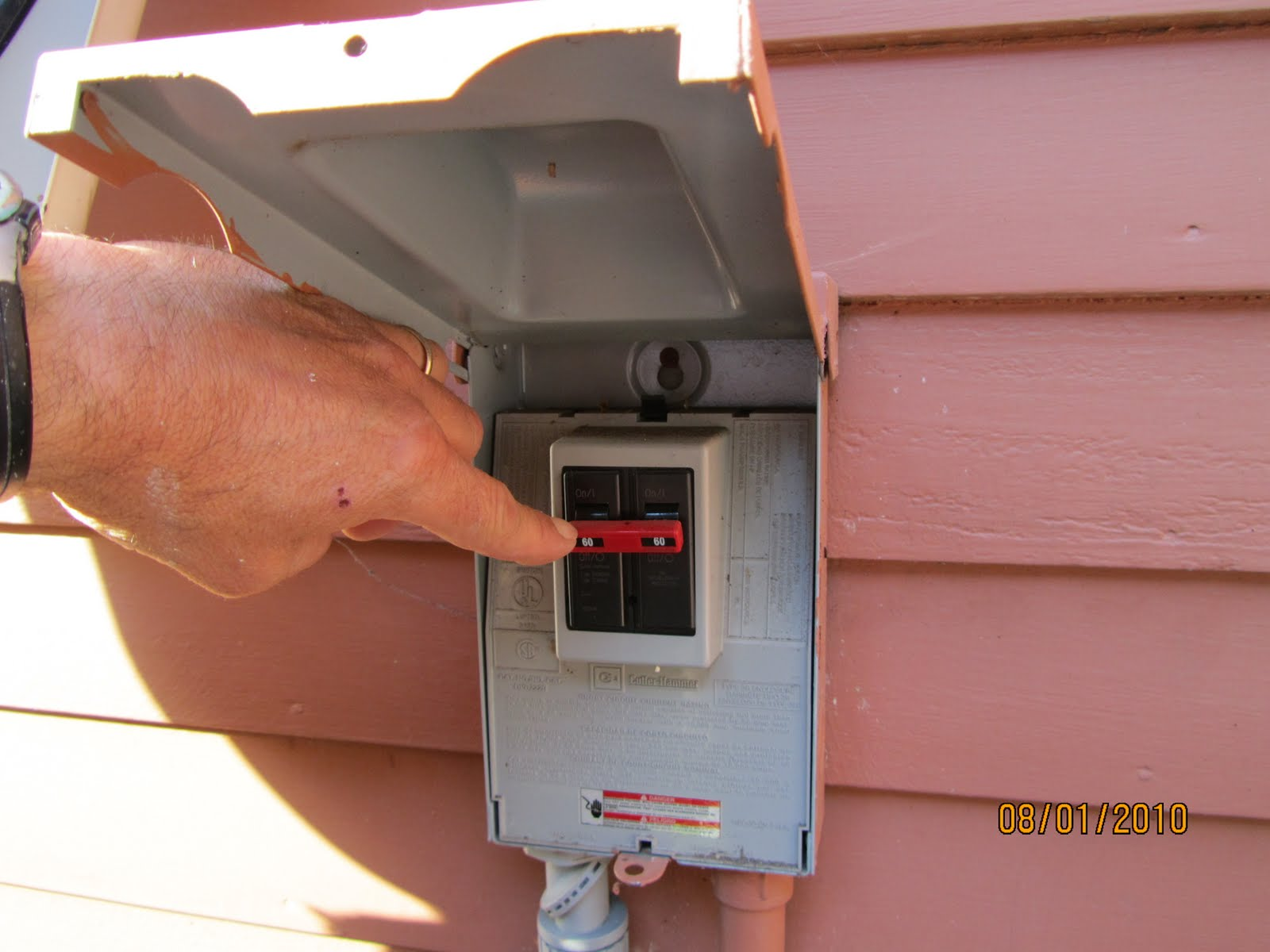 How To Maintain An Air Conditioner A Concord Carpenter