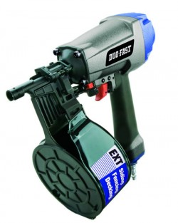 Duo Fast Coil Siding Nailer A Concord Carpenter