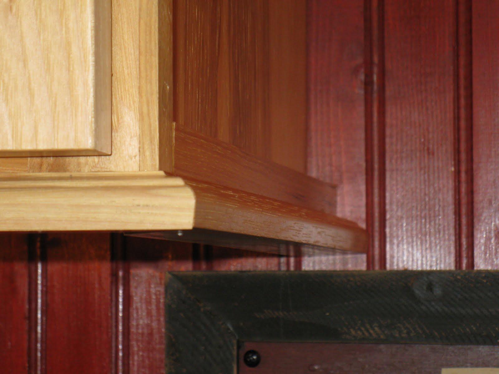 Installing Molding For Under Cabinet Lighting Concord Carpenter