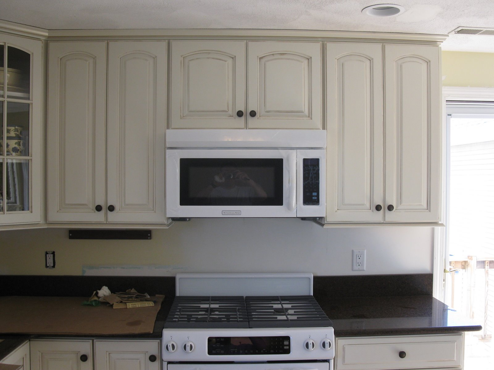 Under Cabinet Mount Microwave Ovens Two Birds Home